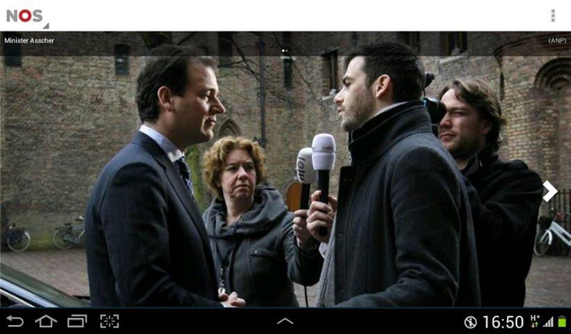 Asscher verwept samenwerking PVV met Front National !