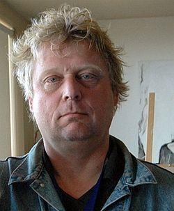 Theo van Gogh 1957-2004