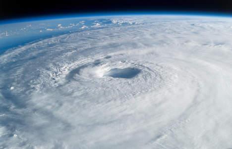2013 Haast geen alles verwoestende en toegezegde stormen door climat lobby boven Oceaan !