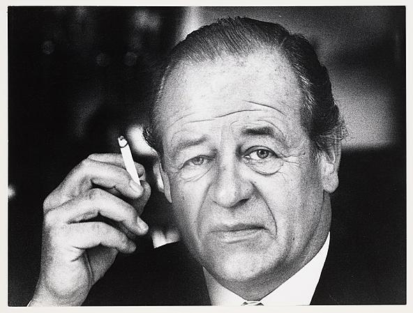 Freddy Heineken (Amsterdam 1923 - Noordwijk 2002) was een van de meest succesvolle ondernemers van ons land. En de rijkste