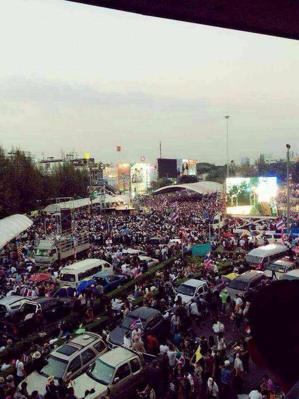 45 minutes ago in Bangkok