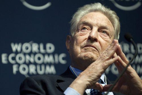 Soros: Pas op voor China