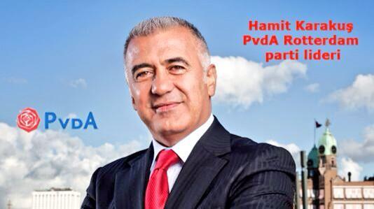 PvdA maakt reklame in niet NL taal in Rotterdam voor Gemeenteraad verkiezingen