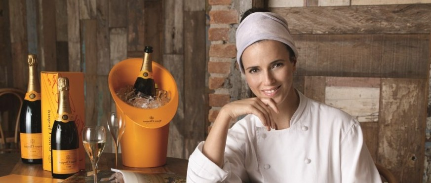 Helena Rizzo worlds best female chef 2014