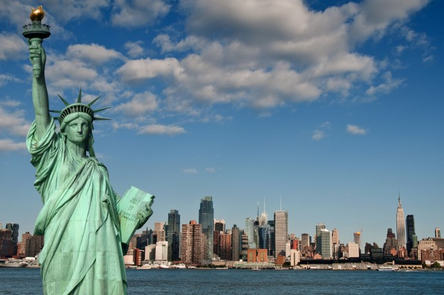 the-statue-of-liberty